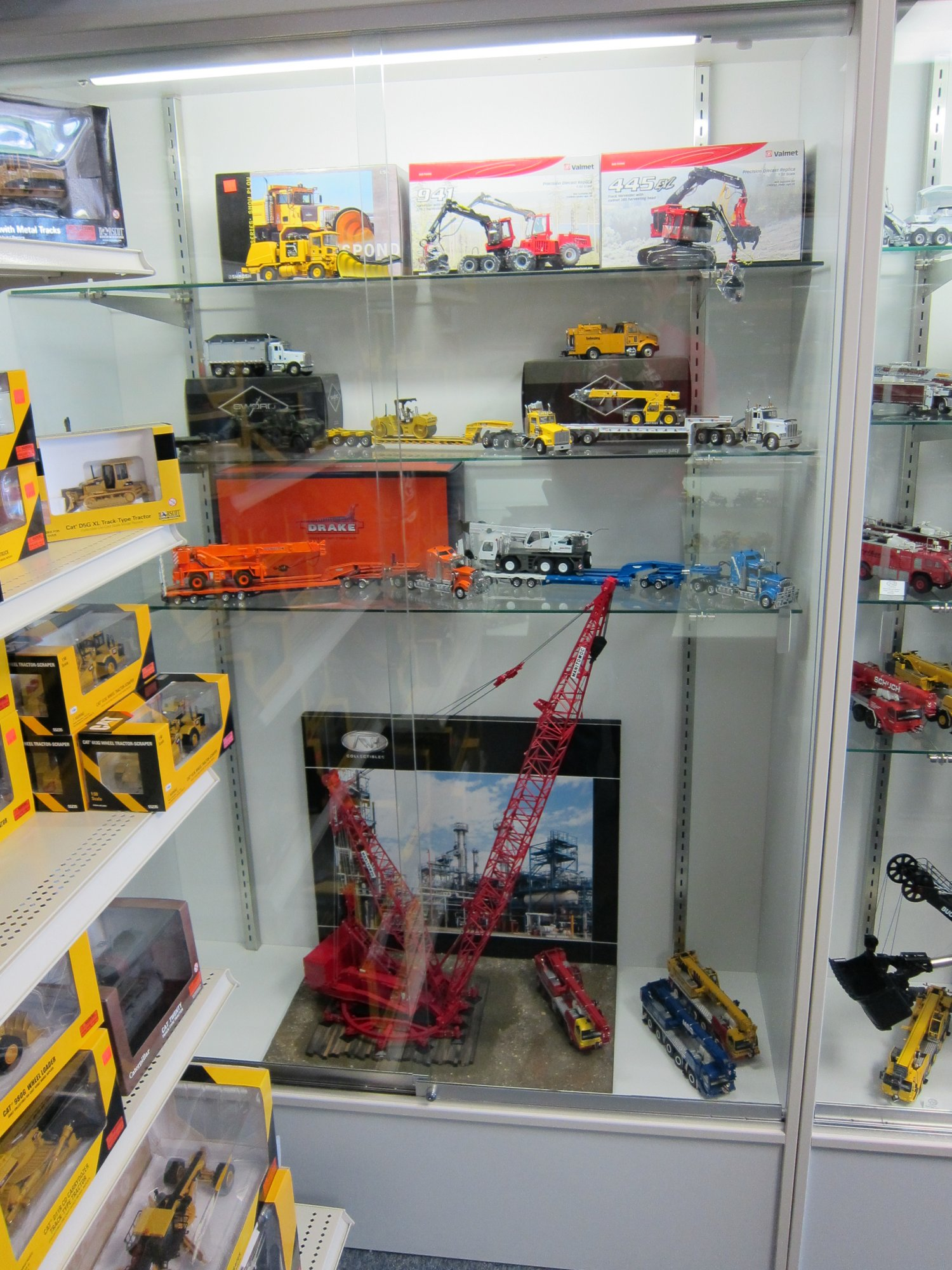 Toys For Troy : Troys toys and collectibles