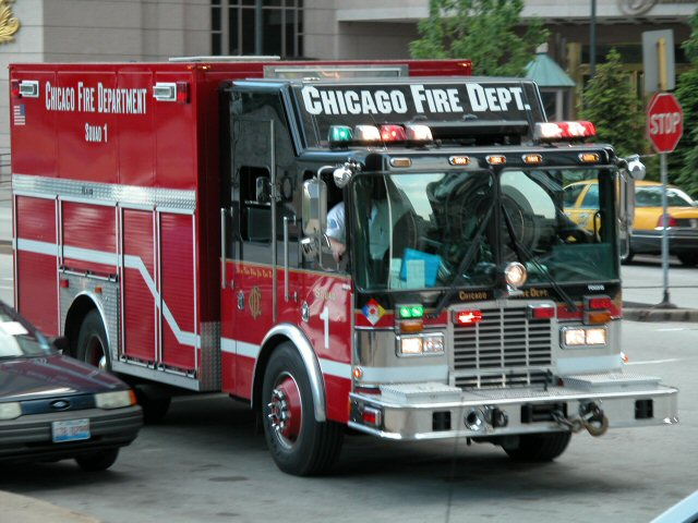 Chicago Fire Department Radio Terms And Lingo Firefighter Jobs News Training Wire
